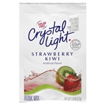 Kraft Nabisco Crystal Light Strawberry Kiwi Beverage - 1.9 Oz.