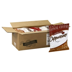 Kraft Nabisco General Foods International French Vanilla Coffee - 2 Lb.