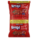 Kraft Nabisco Kool Aid Beverage Cherry Powdered Soft Drink - 2 Gal.