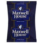 Kraft Nabisco Maxwell House Caffeinated Coffee - 1.5 Oz.