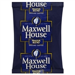 Kraft Nabisco Maxwell House Master Blend Office Service Coffee - 1.25 Oz.