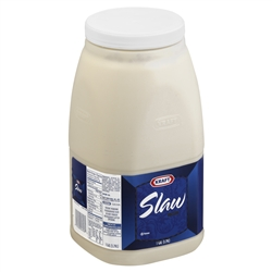 Kraft Nabisco Slaw Dressing - 1 Gal.