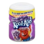 Kraft Nabisco Kool Aid Grape Beverage - 19 Oz.