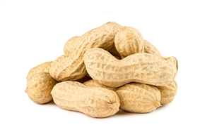 Nutmeats Salted In Shell Peanut - 8 Oz.