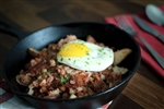 Vanee Foods Corned Beef Hash - 108 Oz.