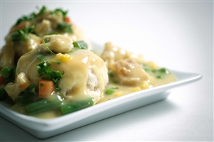 Chicken And Dumplings - 48 Oz.
