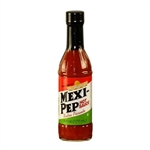 Mexipep Hot Sauce - 6 Fl. Oz.