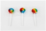 Clown-Gysin Hospitality Lollipop Bulk