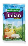 Ventura Foods Hidden Valley Fat Free Golden Italian Dressing 1.5 Oz.