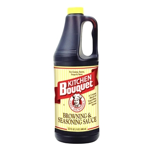 Clorox Kitchen Bouquet Browning Sauce - 1 Qt.
