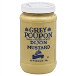 Kraft Nabisco Grey Poupon Classic Dijon Mustard - 48 Oz.