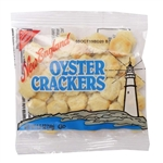 Kraft Nabisco New England Oyster Cracker - 0.5 Oz.