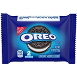 Kraft Nabisco Oreo Cookie - 0.78 Oz.