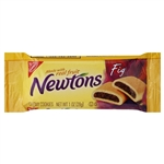 Kraft Nabisco Fig Newton Cake Cookie - 1 Oz.