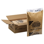 Kraft Nabisco Graham Cracker Crumb Meal - 5 Lb.