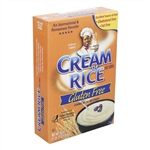 B and G Foods Cream Rice 28 oz. Cereal