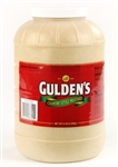 Conagra Guldens Mustard Country Style Plastic - 1 Gal.