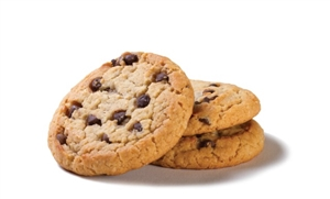 Darlington Individually Wrapped Chocolate Chip Cookie Trans Fat Free - 1.4 Oz.