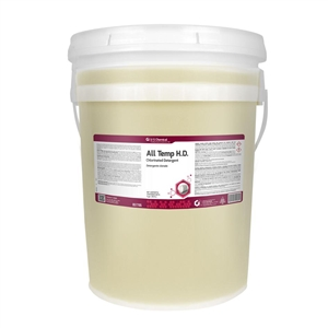 Detergent All Tempura Heavy Deep - 5 Gallon