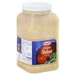 Kraft Nabisco Golden Italian Dressing - 1 Gal.