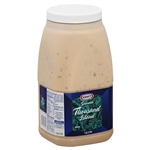Kraft Nabisco Thousand Island Spoonable Dressing - 1 Gal.