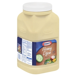 Kraft Nabisco Signature Dressing Honey Dijonnaise - 1 Gal.