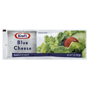 Kraft Nabisco Roka Blue Cheese Dressing - 100 Oz.