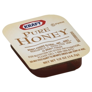 Kraft Nabisco Honey Cup - 0.5 Oz.