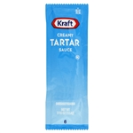 Kraft Nabisco Tartar Sqeeze Sauce - 0.44 Oz.