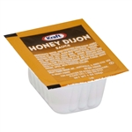Kraft Nabisco Honey Dijon Sauce Plastic Cup - 1 Oz.