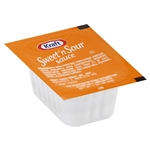 Kraft Nabisco Condiments Sweet and Sour Sauce Cup - 1 Oz.