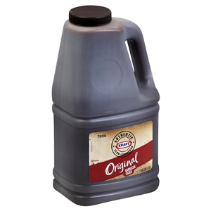 Kraft Nabisco Original Barbecue Sauce - 1 Gal.