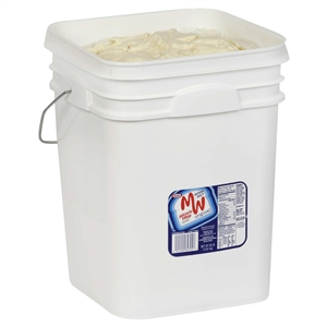 Kraft Nabisco Pail Miracle Whip Dressing - 30 Lb.