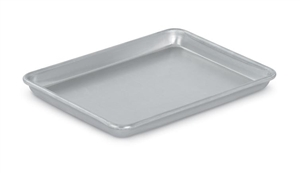 Vollrath Heavy Duty One Quarter Size  Sheet Pans - 9.5 in. X 13 in. X 1 in.