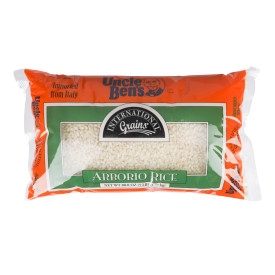 Mars Foodservice Uncle Bens International Grain 5 Pound Arborio Rice