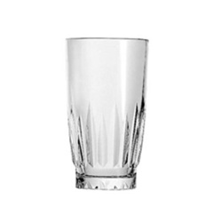 Anchor Hocking Breckenridge Rim Tempered 12.5 oz. Beverage Glass