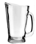 Anchor Hocking Wagon Beer 55 oz. Pitcher