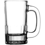 Anchor Hocking Beer Mug 12 oz.