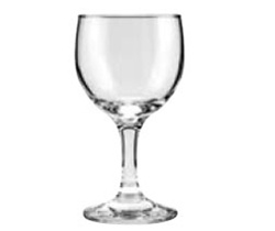 Anchor Hocking Excellency Rim Tempered 8.5 oz. Wine Glass