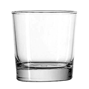 Anchor Hocking Heavy Base Rocks 9 oz. Glass