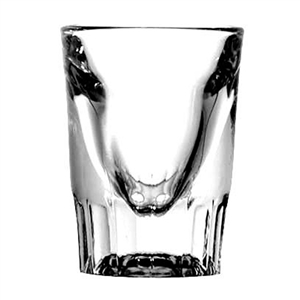 Anchor Hocking Whiskey Shot Glass 1.5 oz.