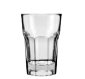 Anchor Hocking New Orleans Hi-Ball 9 oz. Rim Tempered Glass