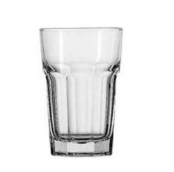 Anchor Hocking New Orleans Rim Tempered 10 oz. Beverage Glass