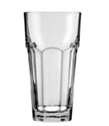 Anchor Hocking New Orleans Rim Tempered 12 oz. Cooler Glass
