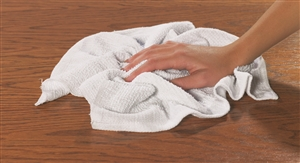 Bar Mop Terry Cloth Towel - 30 Oz.