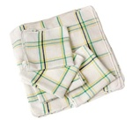 BVT-Chef Revival Waffle-Weave 13 in. x 15 in. Dish Cloth