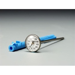Taylor 1 in. Pocket Dial Thermometer