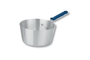 Vollrath Professional Natural Finish Sauce Pan - 2.75 Qt.
