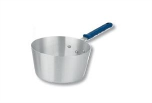 Vollrath Professional Natural Finish Sauce Pan - 5.5 Qt.
