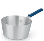 Vollrath Professional Natural Finish Sauce Pan - 7 Qt.